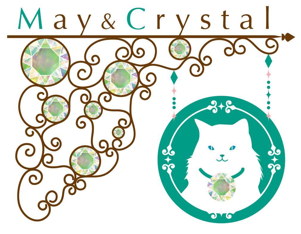 may&CRYSTAL